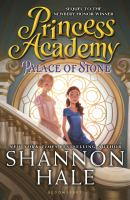 Cover image for Princess Academy palace of stone
