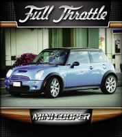 Cover image for Mini Cooper