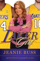 Cover image for Laker girl