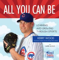 Cover image for All you can be
