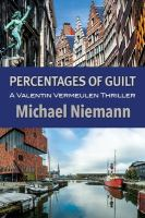 Cover image for Percentages of guilt