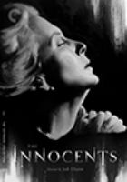Cover image for The innocents