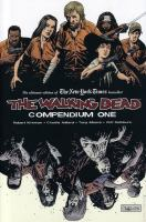 Cover image for The walking dead compendium
