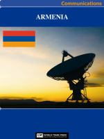 Cover image for Armenia communications