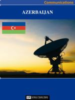 Cover image for Azerbaijan communications