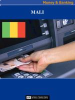 Cover image for Mali money & banking.