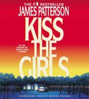 Imagen de portada para Kiss the girls