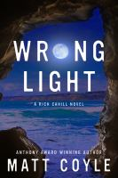 Cover image for Wrong light