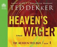 Cover image for Heaven's wager
