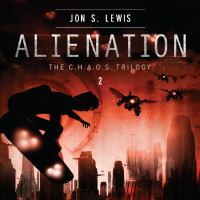 Cover image for Alienation