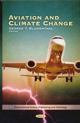 Cover image for Aviation and climate change
