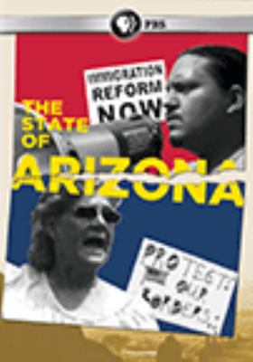 Cover image for The state of Arizona
