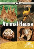 Cover image for Nature. The animal house