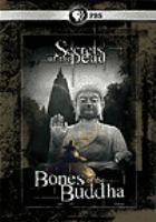 Cover image for Bones of the Buddha