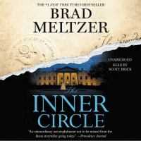 Cover image for The inner circle