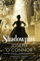 Cover image for Shadowplay