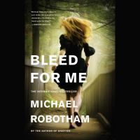 Cover image for Bleed for me