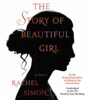Cover image for The story of beautiful girl