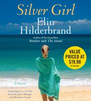 Cover image for Silver girl