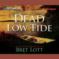 Cover image for Dead low tide