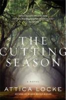 Cover image for The cutting season