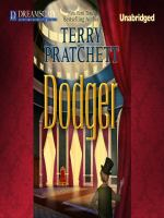 Cover image for Dodger