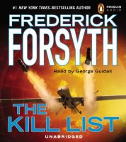 Cover image for The kill list