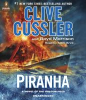 Cover image for Piranha