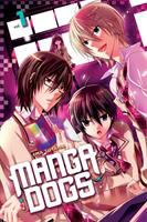 Imagen de portada para Manga Dogs