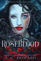 Cover image for Roseblood