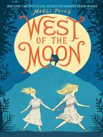 Cover image for West of the moon