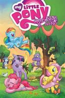 Cover image for My little pony : friendship is magic