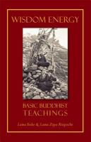 Cover image for Wisdom energy basic Buddhist teachings