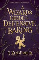 Cover image for A wizard's guide to defensive baking