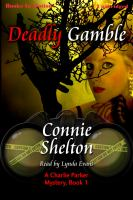 Cover image for Deadly gamble