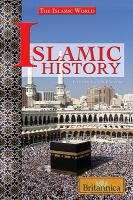 Cover image for Islamic history