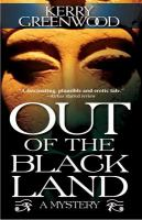 Cover image for Out of the Black Land