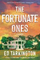 Cover image for The fortunate ones