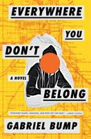 Cover image for Everywhere you don't belong