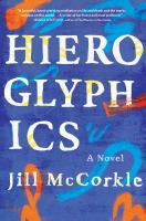 Cover image for Hieroglyphics