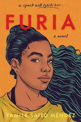 Cover image for Furia
