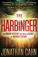 Cover image for The harbinger