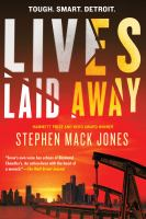 Cover image for Lives laid away