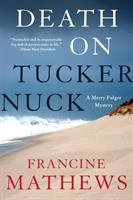 Cover image for Death on Tuckernuck