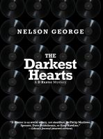 Cover image for The darkest hearts