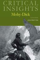 Cover image for Moby-Dick