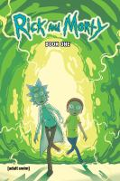 Cover image for Rick and Morty