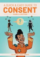 Cover image for A quick & easy guide to consent