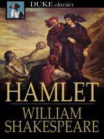 Imagen de portada para Hamlet