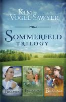 Cover image for Sommerfeld trilogy